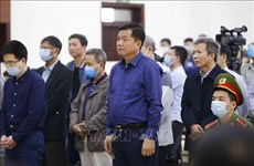 Ethanol Phu Tho case: former PetroVietnam executive sentenced to 11 years in prison