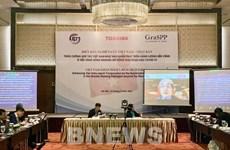 Forum talks Vietnam-Japan ties in sustainable energy development in GMS