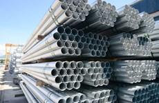 Hoa Phat's steel pipe sales up 8.6 percent in Jan-Feb