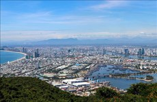 Da Nang set to become socio-economic centre of Southeast Asia