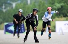 Roller to become new sport in Vietnam