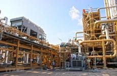 Ca Mau Gas-Power-Fertilizer Complex marks 10th anniversary
