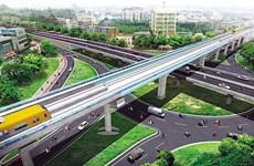 Hanoi needs 65.4 trillion VND for metro line No. 5