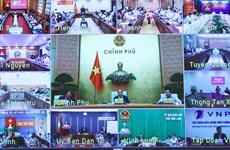 Vietnam must keep on pursuing twin goals: PM