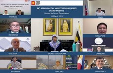 ASEAN Capital Markets Forum rolls out 5-year Action Plan