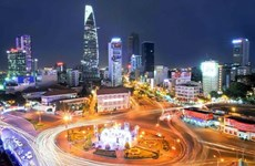 HCM City accelerates completion of urban planning project