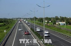 Ministry eyes over 9,000 km of expressway by 2050
