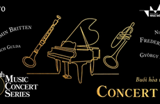 Concert features works by 20th-century's lesser-known composers