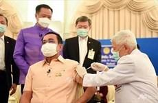 Thailand pins hope on vaccine passports