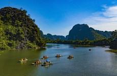 National Tourism Year 2021: Ninh Binh attractive among tourists