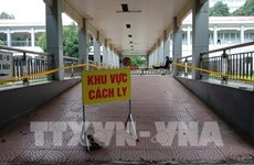 Vietnam records three imported COVID-19 cases on March 22 evening