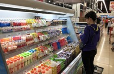 FMCG market forecast to grow by 6.4 percent in urban areas in 2021