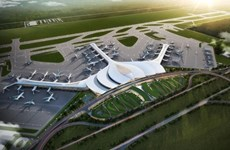 Deputy PM urges fast implementation of Long Thanh Airport's component projects