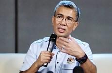 Malaysia's national debt surpasses 200 billion USD
