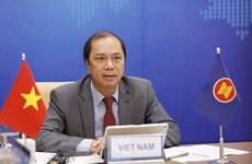 Vietnam attends 28th ASEAN-New Zealand Dialogue