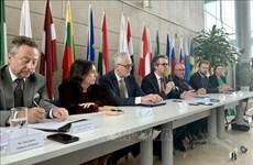 EU Ambassador affirms safety of AstraZeneca vaccine