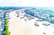 Mekong Delta needs 16.5 billion USD to foster sustainable development
