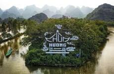 Huong Pagoda – a unique spiritual destination of the north