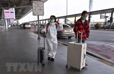 Thailand extends travel stimulus programme