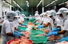 Tra export companies suffer low profits in mainland China, Hong Kong