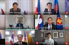 Vietnam co-chairs 15th meeting of ASEAN-Japan Joint Cooperation Committee