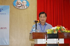 Experts: RCEP offers easier rules of origin for Vietnam's exports