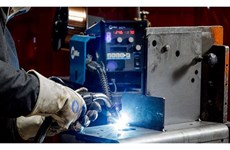 Anti-dumping investigations launched into imported welding material products