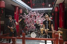 Vietnam-based band achieves international recognition from Spotify