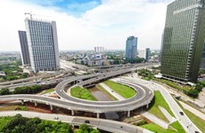 Indonesia needs to invest 460 bln USD in infrastructure till 2024