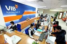 VIB eyes over 7.5 trillion VND in pre-tax profit in 2021