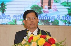 Khanh Hoa promotes cooperation with Indian businesses