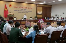 Phu Quoc identifies over 20 people with close contact to new COVID-19 patients