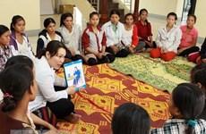 Australia, World Bank support Vietnam's data survey on gender