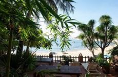 Front-beach homestays named as one of 16 hidden gems