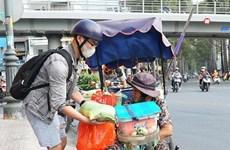 HCM City: poverty threshold set at 36 million VND