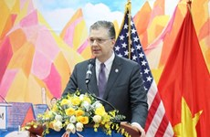 US President nominates Ambassador to Vietnam as Assistant Secretary of State for East Asia