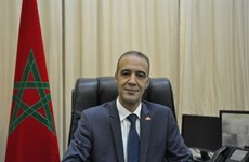 Morocco, Vietnam enjoy sound friendship, cooperation: diplomat