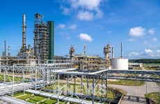 Binh Son refinery company surpasses production and financial targets in Q1