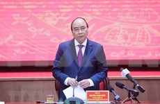Prime Minister suggests Hanoi develop satellite cities