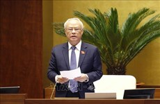 NA deputies debate working reports of President, Government