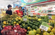 March CPI inches up 1.16 percent, lowest yearly rise in 5 years