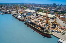 Mekong Delta continues to develop transport infrastructure