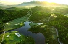 Golf Danang FantastiCity Open 2021 to be held next month