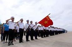 Belgium-Vietnam Friendship Association backs Vietnam's stance on sovereignty in East Sea