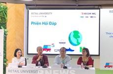 E-commerce opportunities for Vietnamese retailers