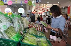 HCM City's CPI down 0.33 percent in March