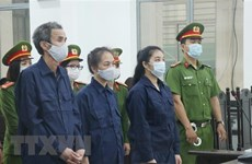 Khanh Hoa: Three anti-State instigators jailed