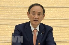 Japan, Indonesia bolster cooperation under Indo-Pacific Strategy
