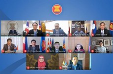 ASEAN-India joint cooperation committee holds 21st meeting