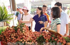 GI registration boosts exports of Vietnamese products: Ministry